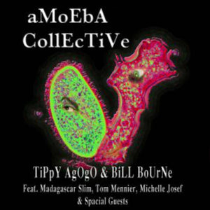 Bill Bourne & Tippy Agogo - Amoeba Collective CD