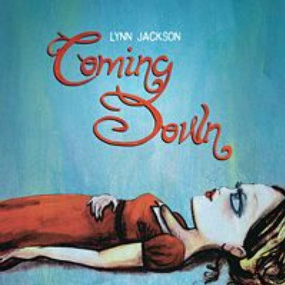Lynn Jackson - Coming Down CD
