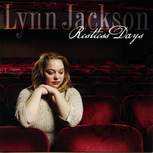 Lynn Jackson - Restless Days CD