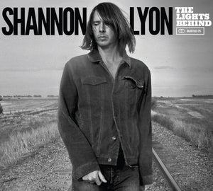Shannon Lyon - The Lights Behind CD