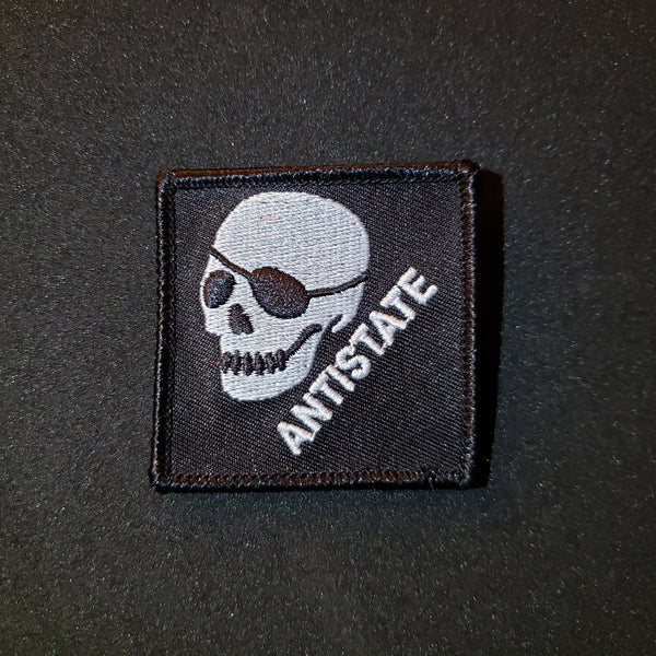 "antistate 2"" morale patch"