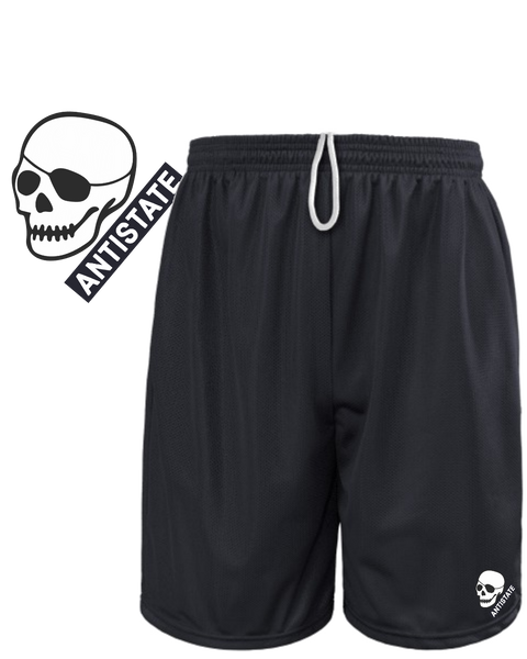 ANTISTATE Men's mesh shorts