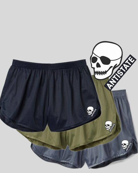 ANTISTATE men's ranger panties