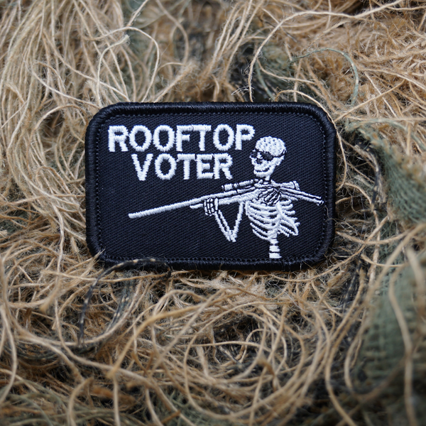 """rooftop voter"" v2 patch"