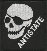 "antistate 3"" morale patch"