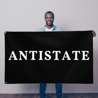 antistate 5'x3' flag