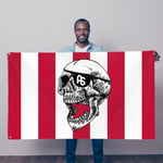 ANTISTATE sons of liberty 5'x3' flag