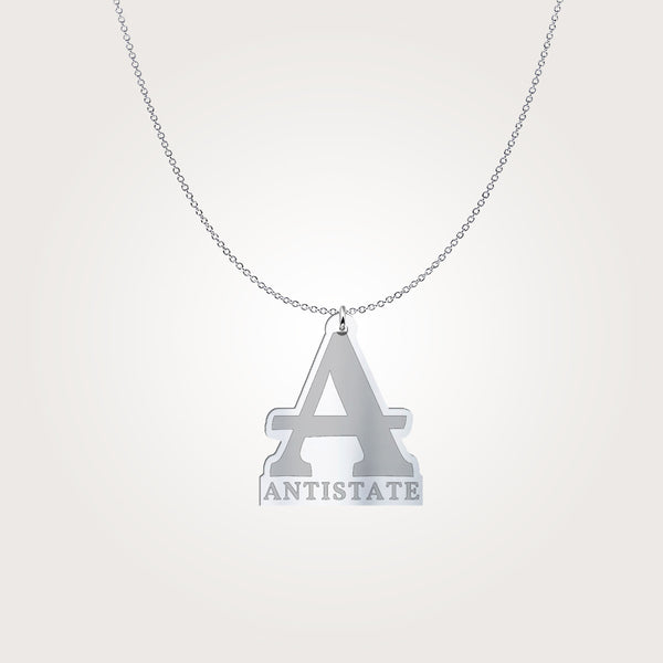 ANTISTATE icon sterling charm