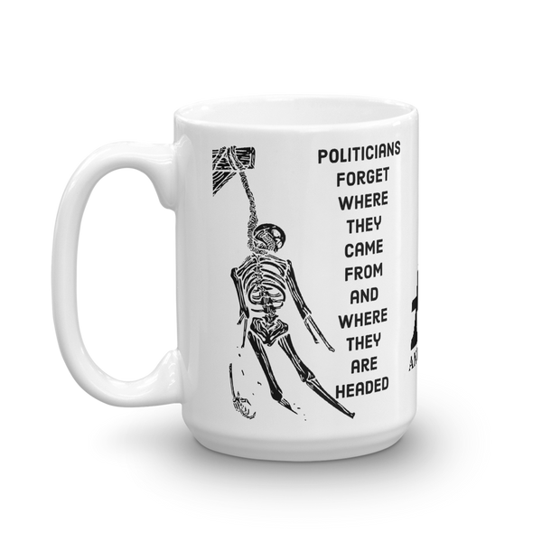 politicians forget mug