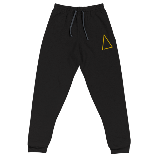 cornerstone embroidered joggers