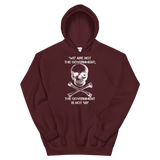the gov't is not us v1 hoodie