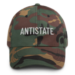 ANTISTATE cornerstone dad hat