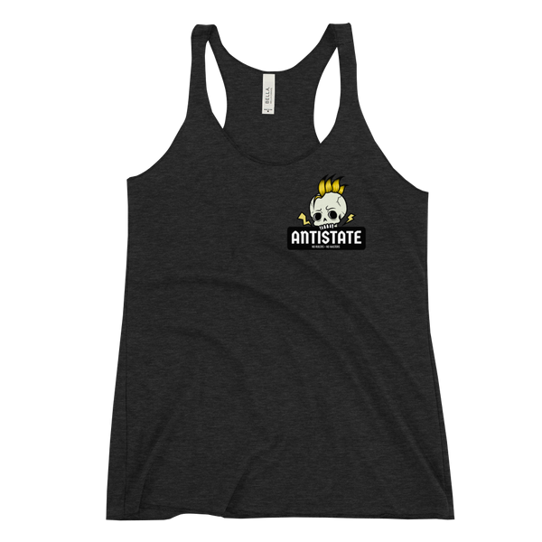Throwback v1 women's racerback tank