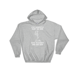 every one his due v1 hoodie