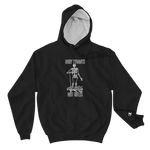 bury  tyrants not rifles Champion hoodie