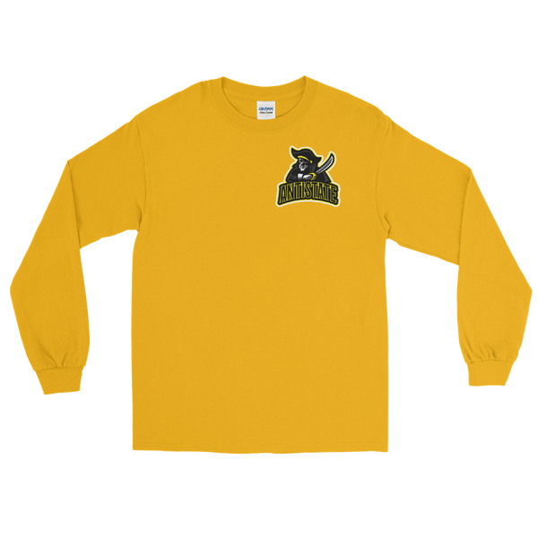 ANTISTATE team v2 long sleeve t-shirt