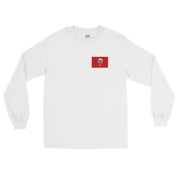 ANTISTATE no quarter long sleeve t-shirt
