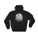 know your enemy v2 hoodie