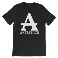 antistate bold dark t-shirt