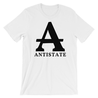 antistate bold light t-shirt