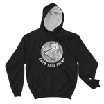 know your enemy champion hoodie