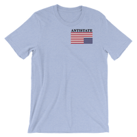antistate flag t-shirt