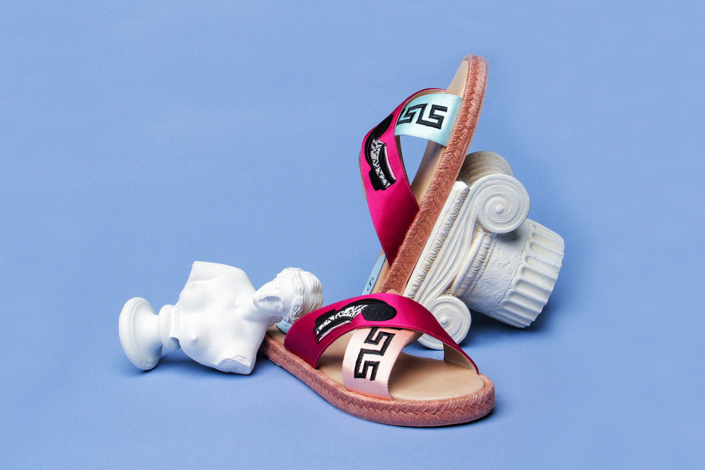 Wear fun on your feet!