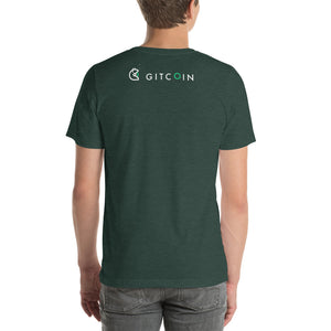 2018 Era - Gitcoin Short-Sleeve Unisex T-Shirt