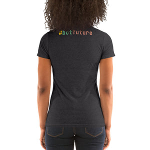2019 Ethereal - Gitcoin / Cellarius Ladies' short sleeve t-shirt