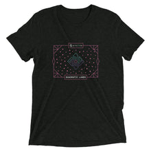Quadratic Lands T Shirt 2