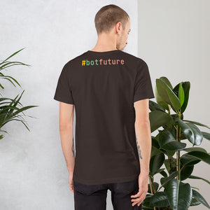 2019 Ethereal - Gitcoin / Cellarius Short-Sleeve Unisex T-Shirt