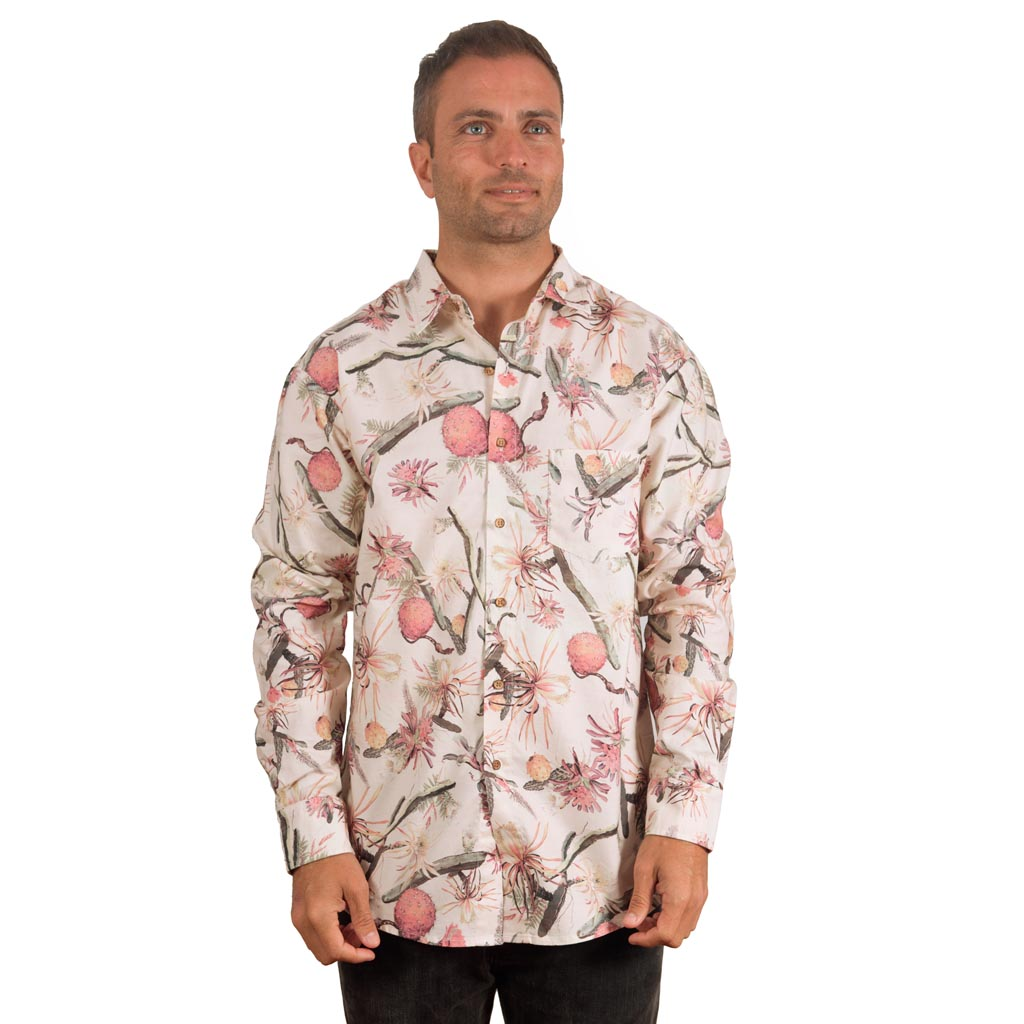 OXFORD ATACAMA L-SHIRT