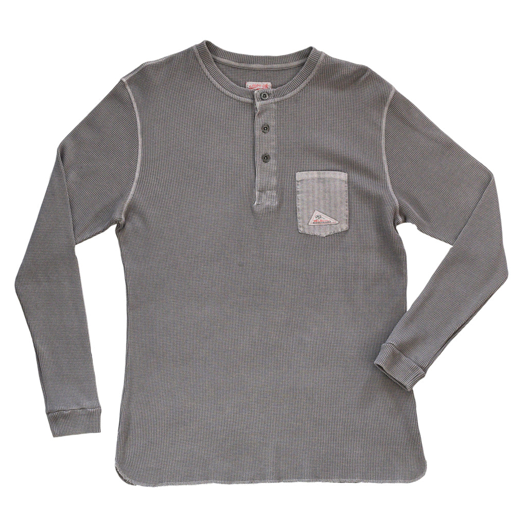 SOMME TEE - CINZA