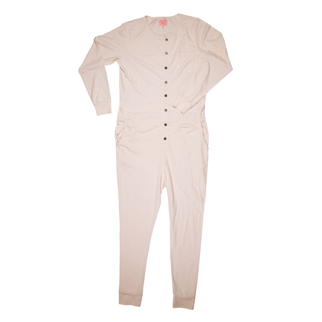COOPER OVERALL - NATURAL