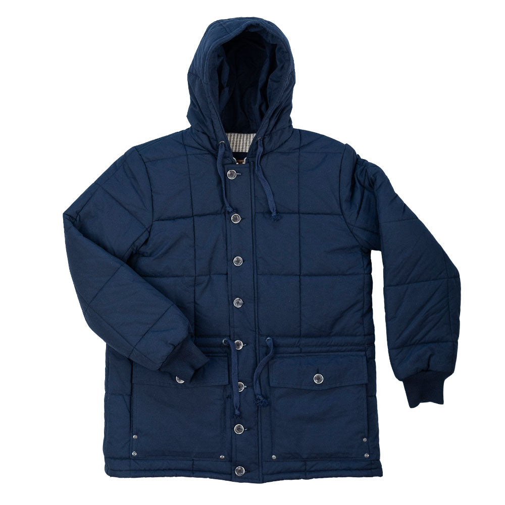 Expedition Jacket - Marino
