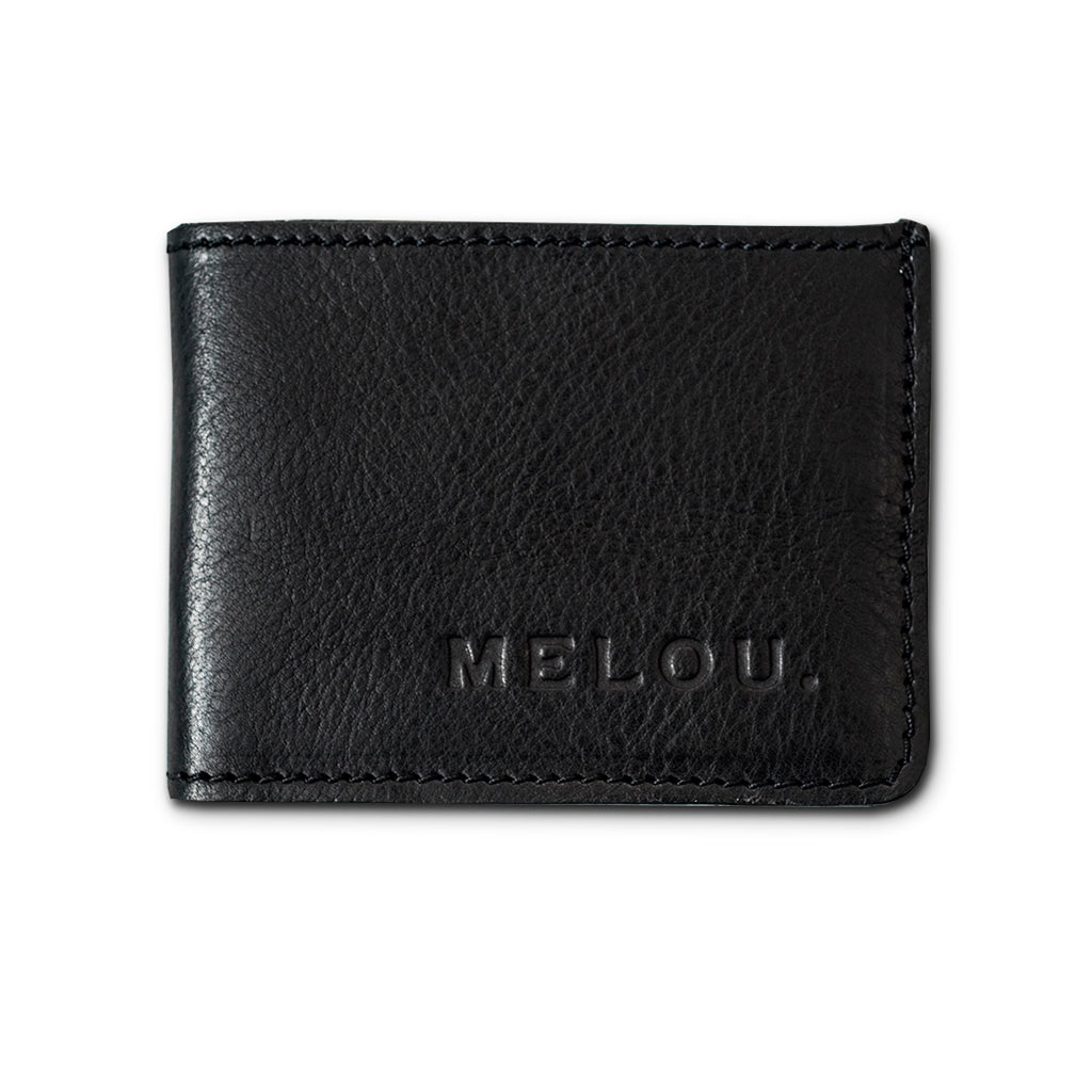 Harapan Wallet - Black