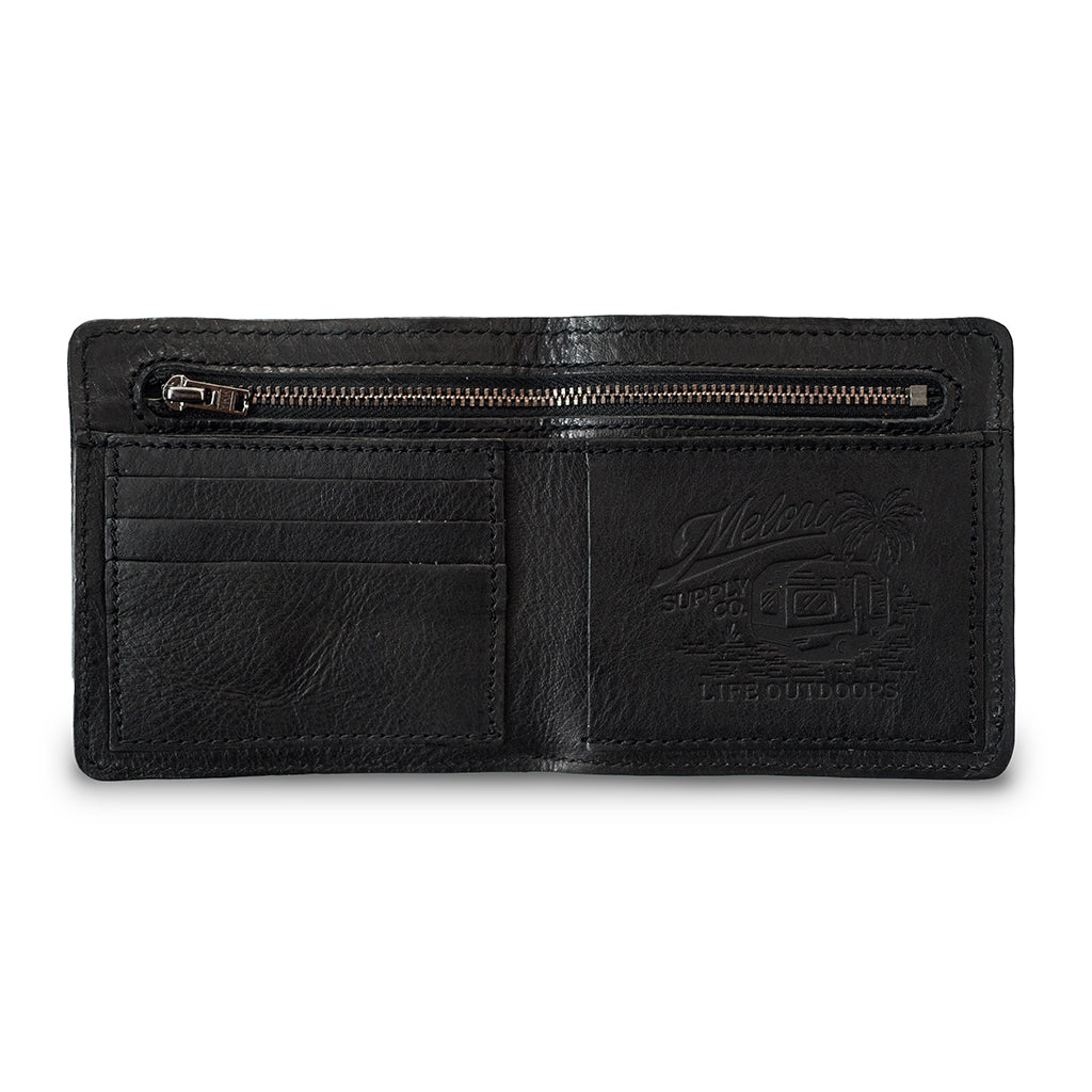 Big Harapan Wallet - Black