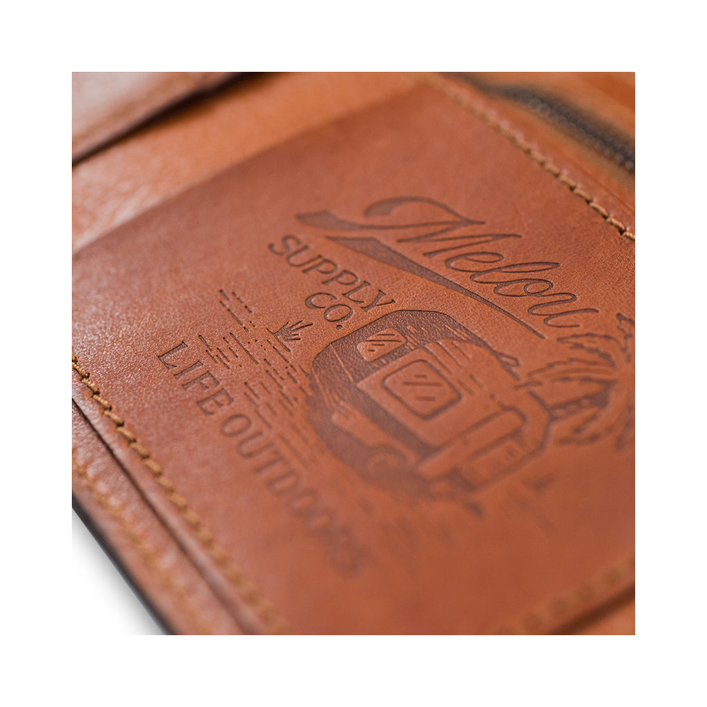 BIG HARAPAN WALLET - BISBEE