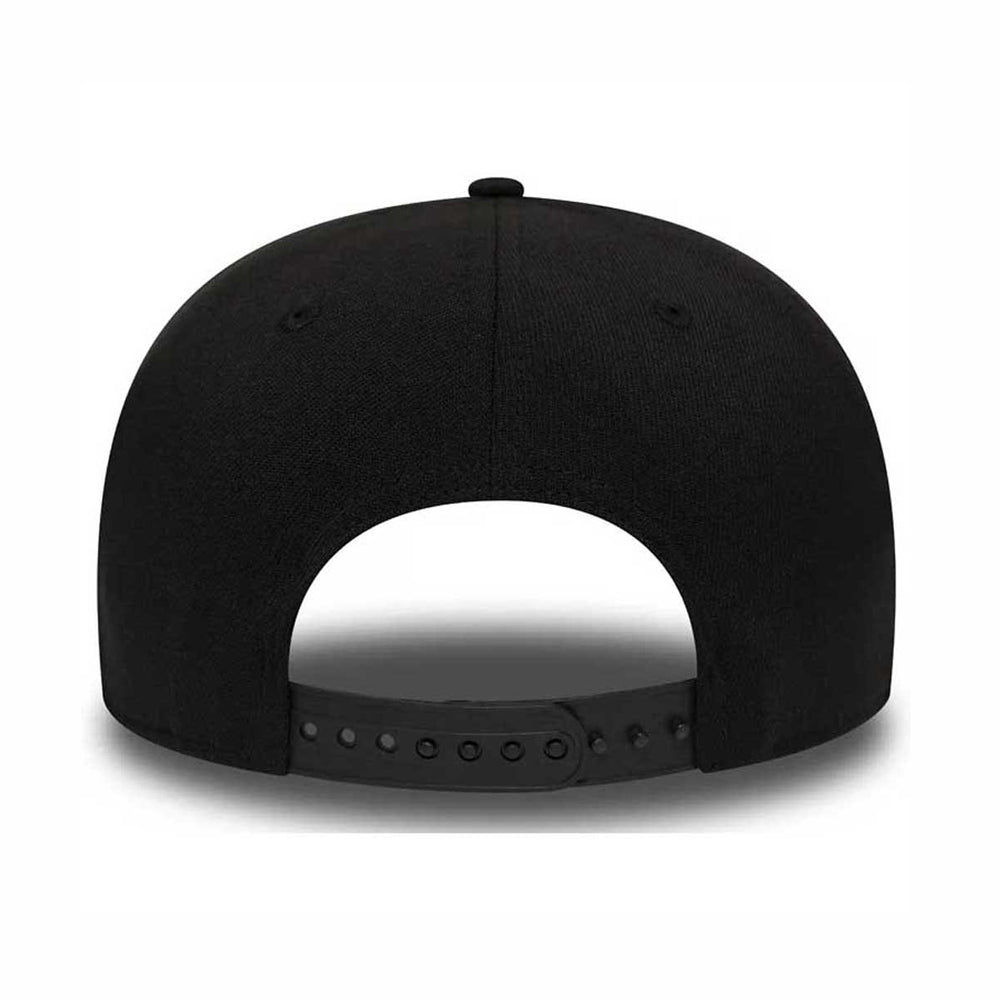 New Era - 9Fifty - Chicago Bulls - Black