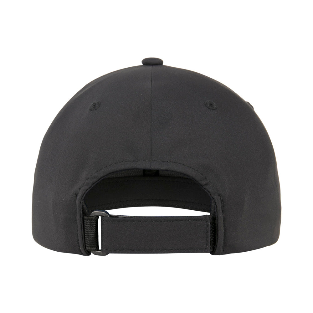 Flexfit - Delta 180A Baseball Cap - Black