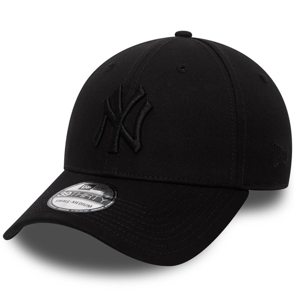 New Era - 39Thirty - New York Yankees - Black/Black