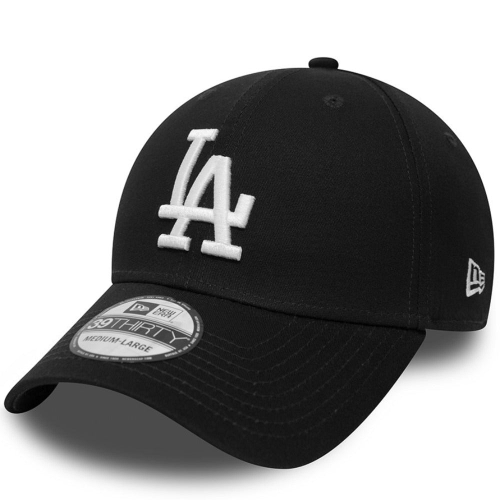 New Era - 39Thirty - Los Angeles Dodgers - Black