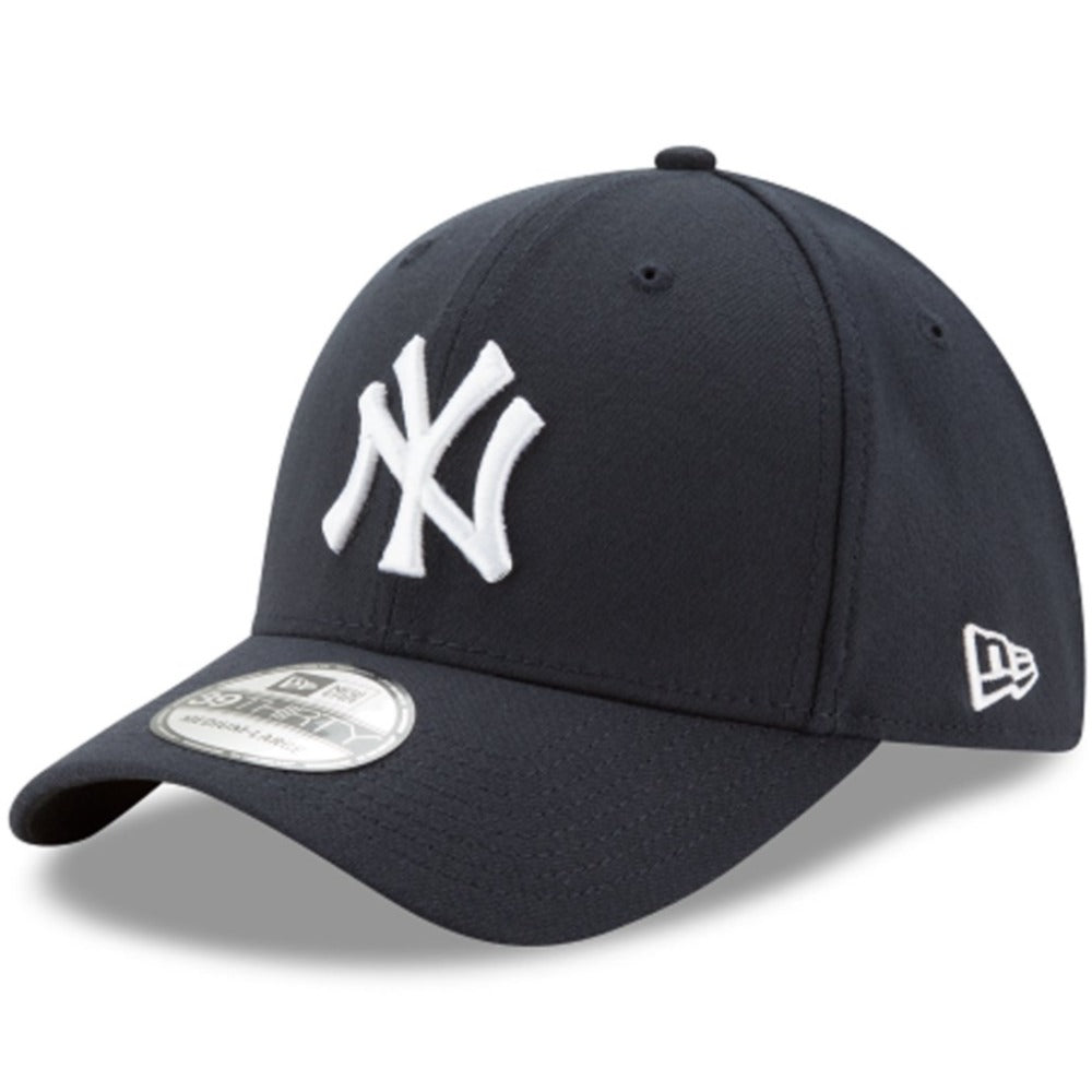 New Era - 39Thirty - New York Yankees - Navy