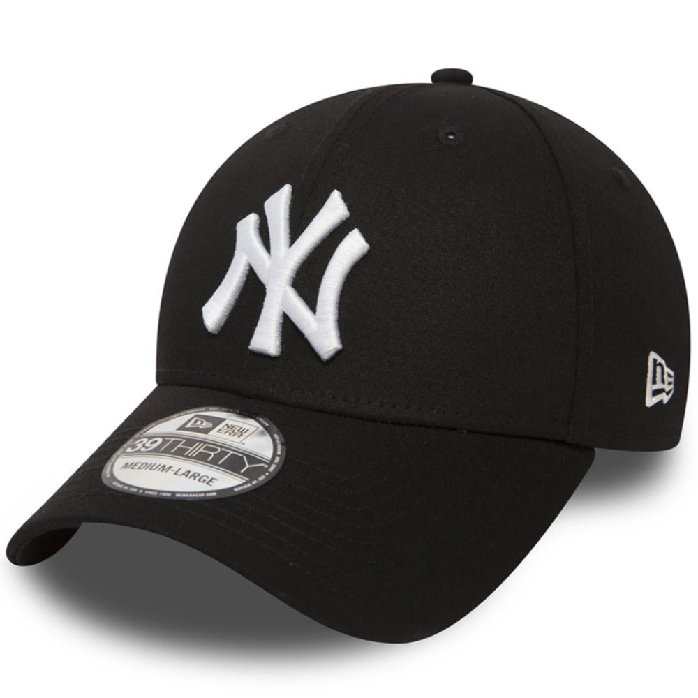 New Era - 39Thirty - New York Yankees - Black