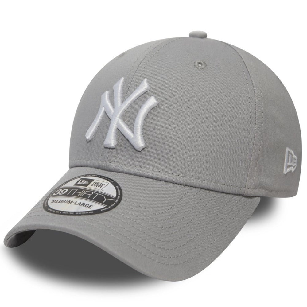 39Thirty New York Yankees Grey