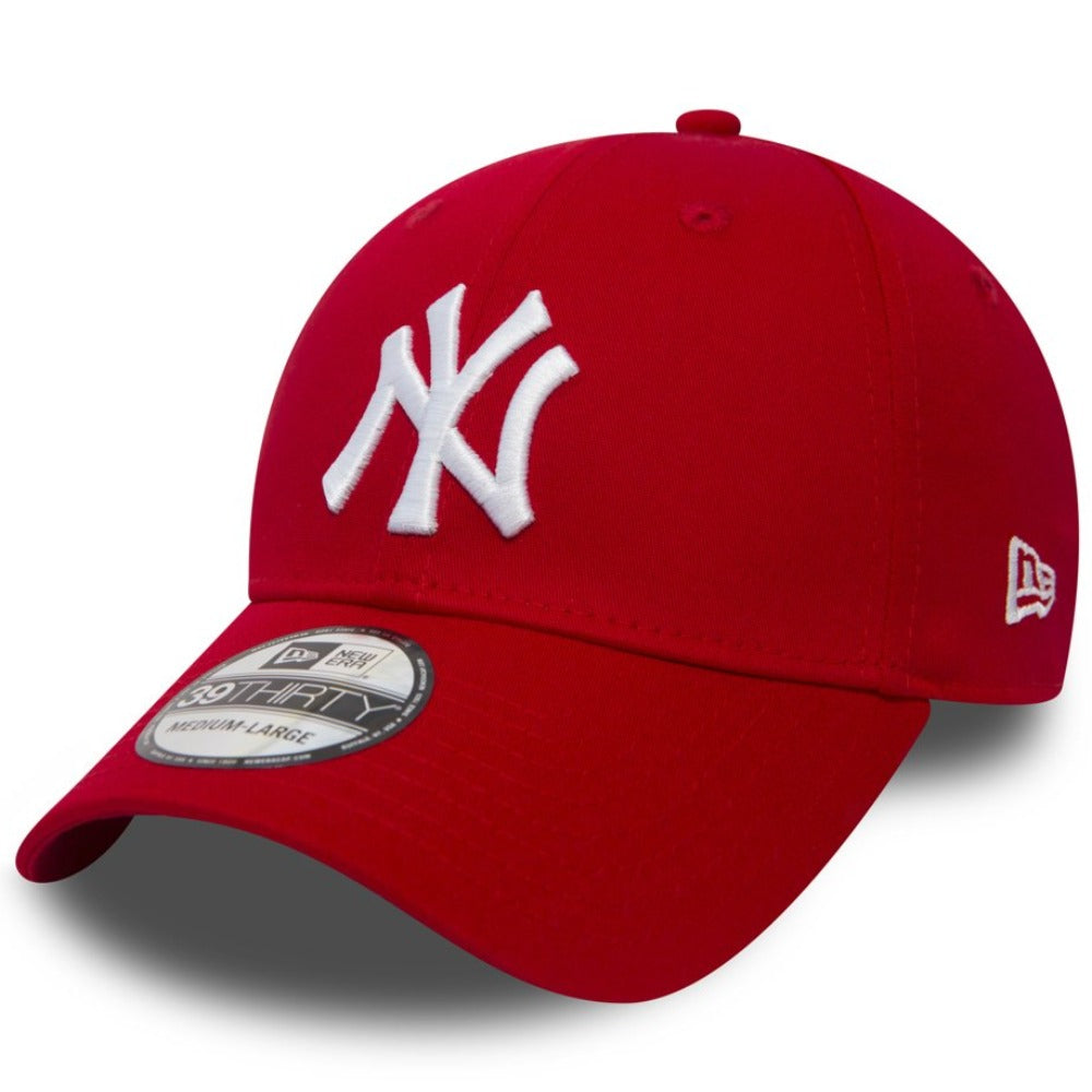 39Thirty - League Basic - New York Yankees - Scarlet