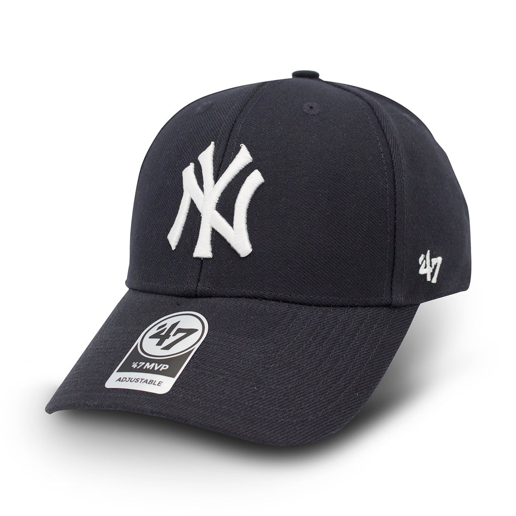 MVP - Baseball Cap - New York Yankees - Navy