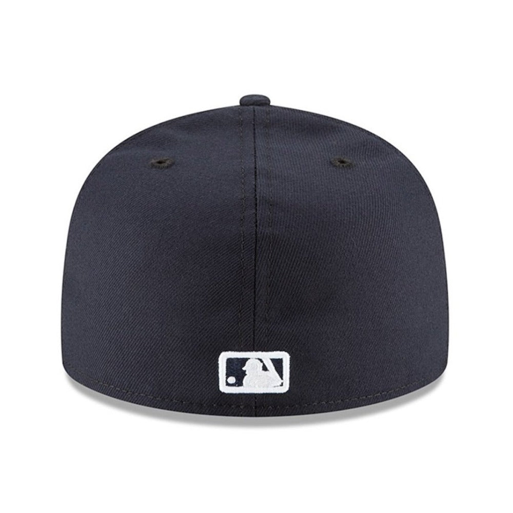 New Era - 59Fifty Fitted - Detroit Tigers - Navy