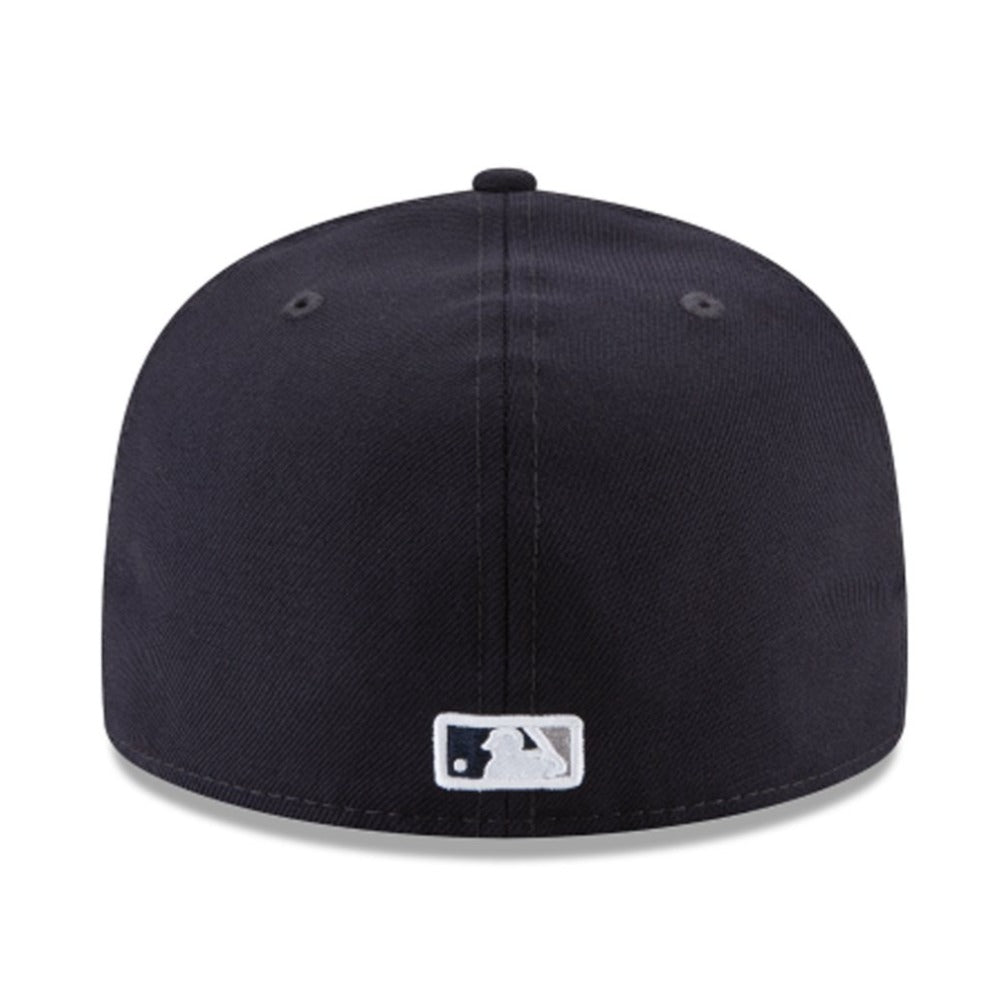 New Era - 59Fifty Fitted - Boston Red Sox - Navy