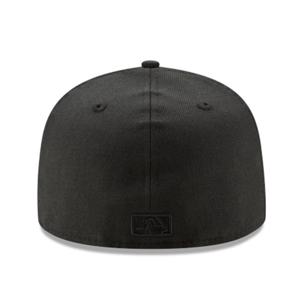 New Era - 59Fifty Fitted - New York Yankees - Black/Black